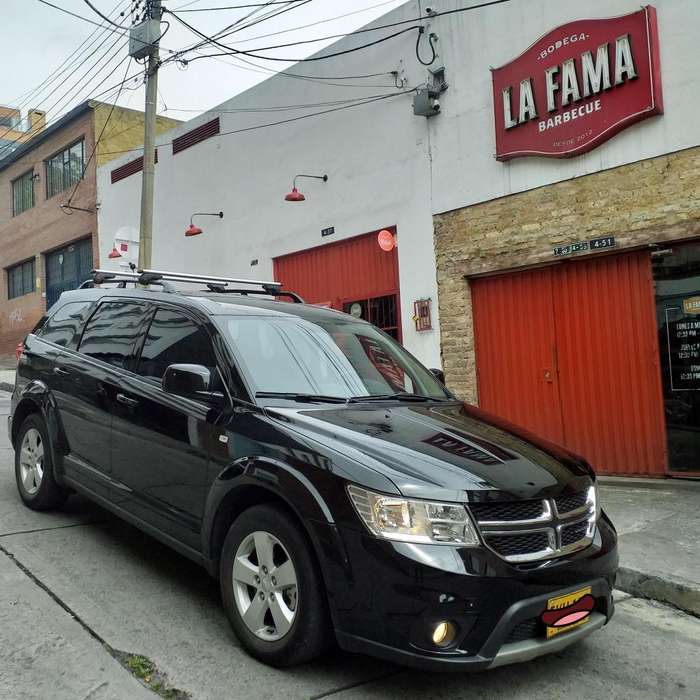 <strong>dodge</strong> Journey 2015 - 35000 km
