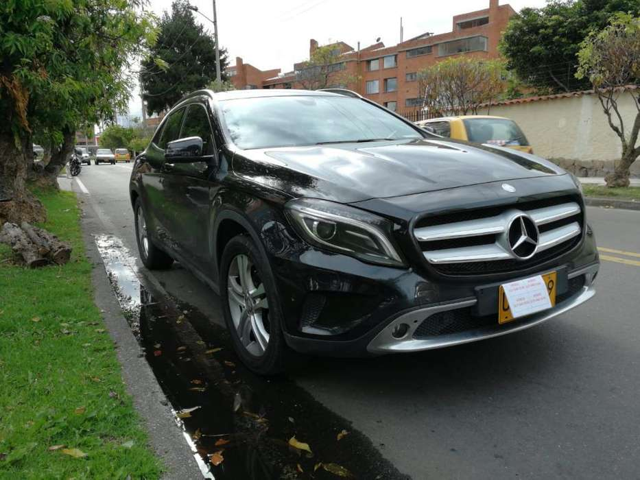 <strong>mercedes-benz</strong> Clase GLA 2015 - 40000 km