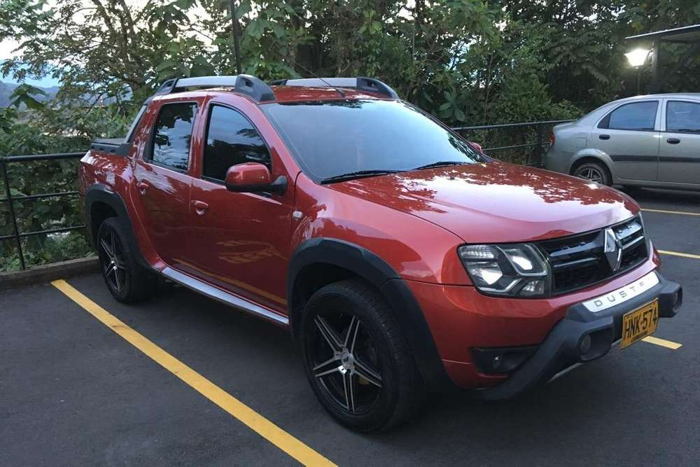 <strong>renault</strong> Duster 2017 - 53000 km
