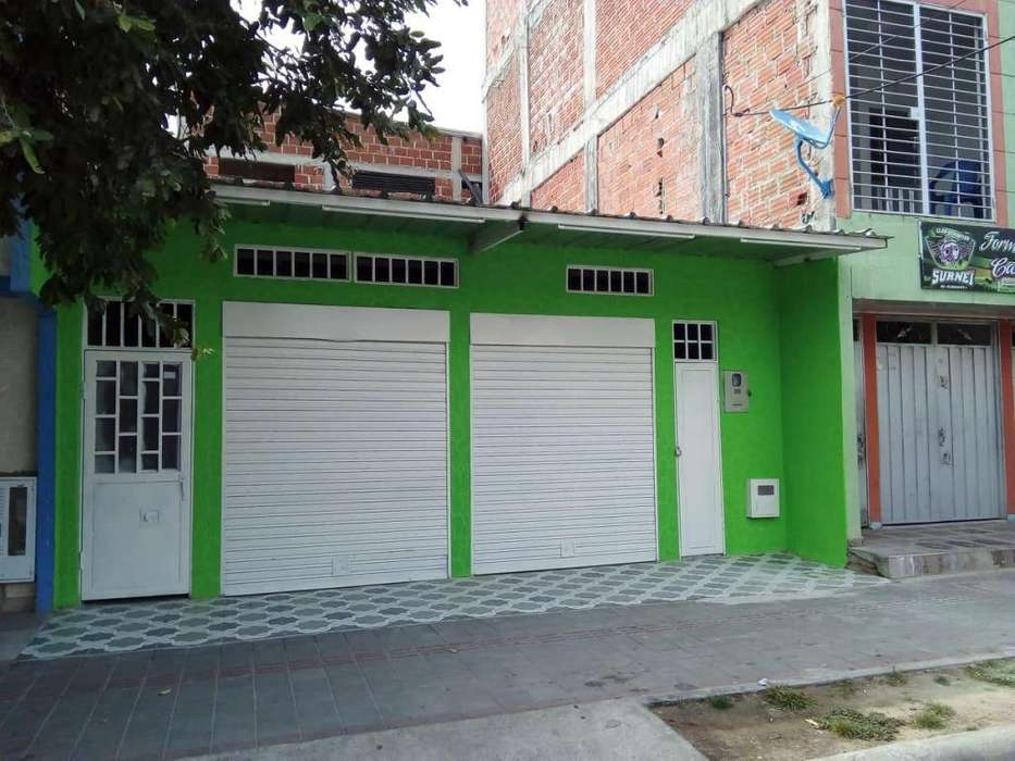 VENDO LOTE <strong>local</strong> BARRIO CANAIMA 3164596782