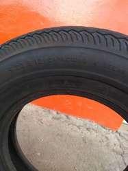 Neumático 5.20 r12 Firestone 4 telas usado
