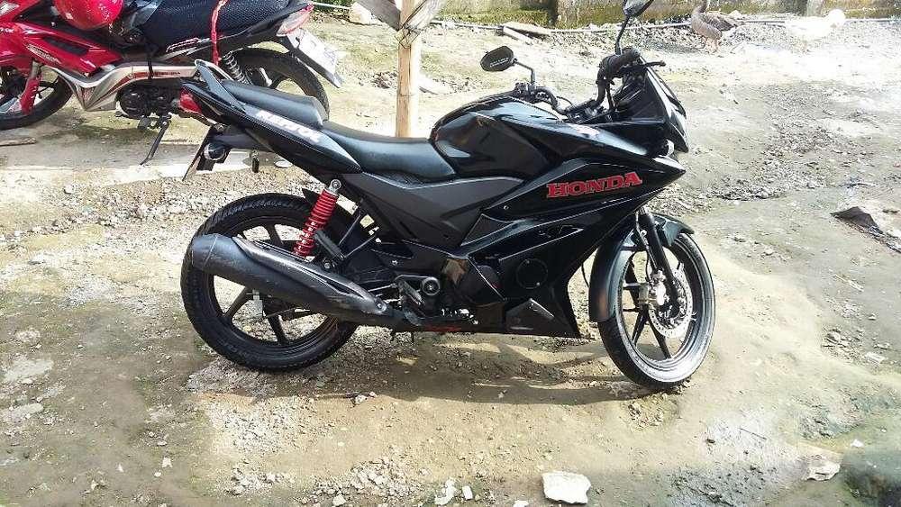 Moto <strong>honda</strong> Cbf125