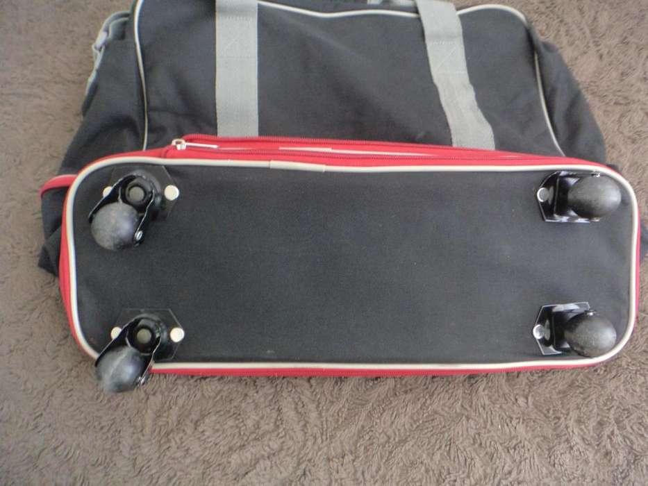 maletin viajero