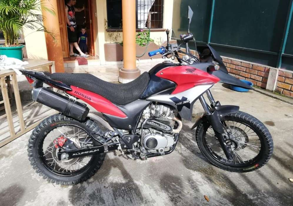 Se Vende Moto Dukare 250cc