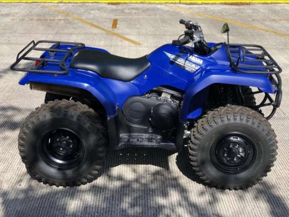 Vendo Cuatrimotos Yamaha Grizzly 300cc