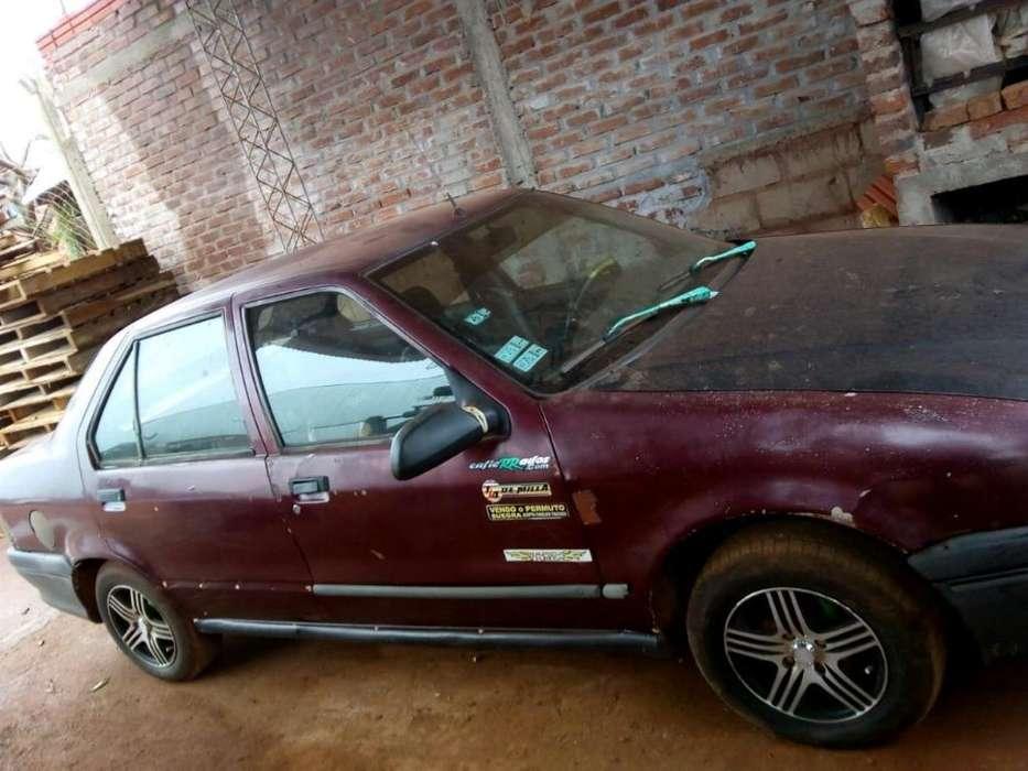 Renault R19 1997 - 150000 km