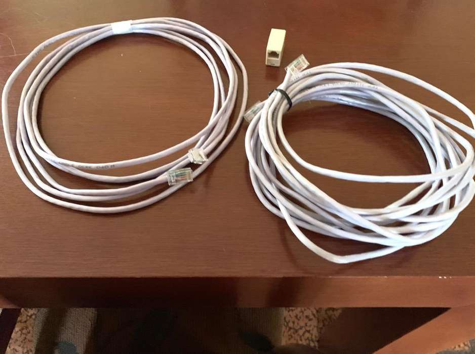 Cables Rj45 Switch