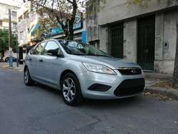 Ford Focus Style 5p 2010