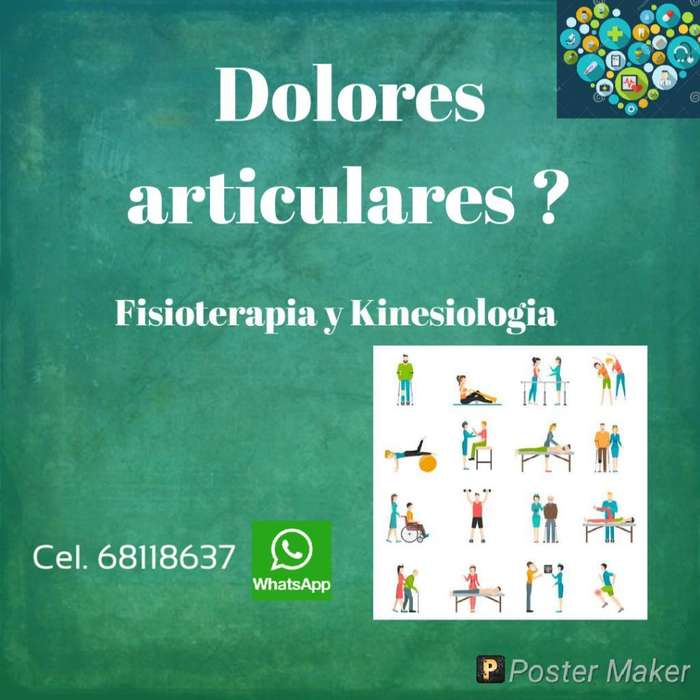 Fisioterapia Y Kinesiologia