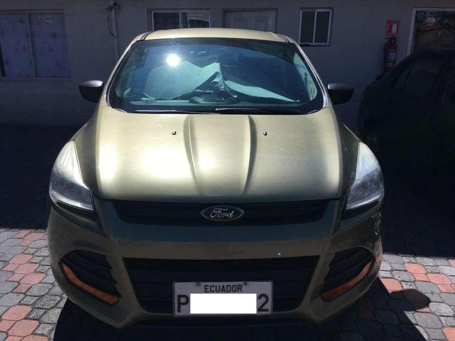Ford Escape 2013 - 101000 km