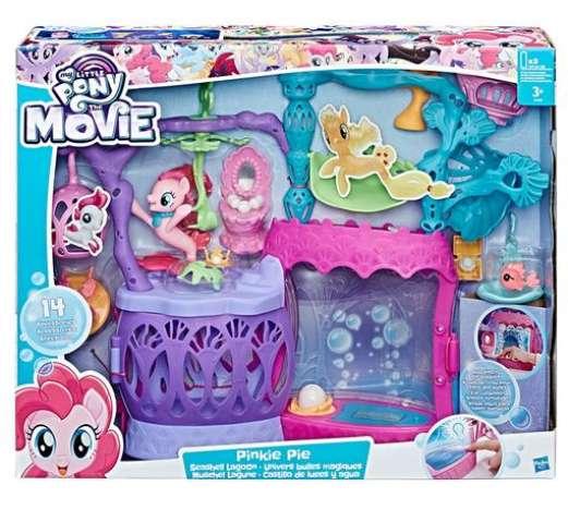 My Little Pony Laguna Marina - Hasbro
