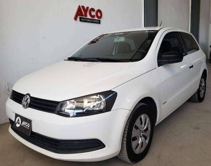 Volkswagen Gol Trend 2014 - 57000 km