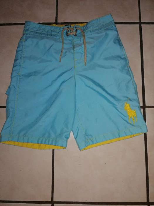 Polo Talla S Big Pony