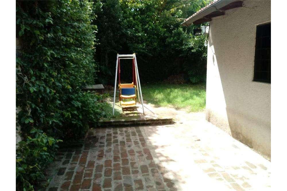 Venta PH 3 amb patio A reciclar Ramos Mejia