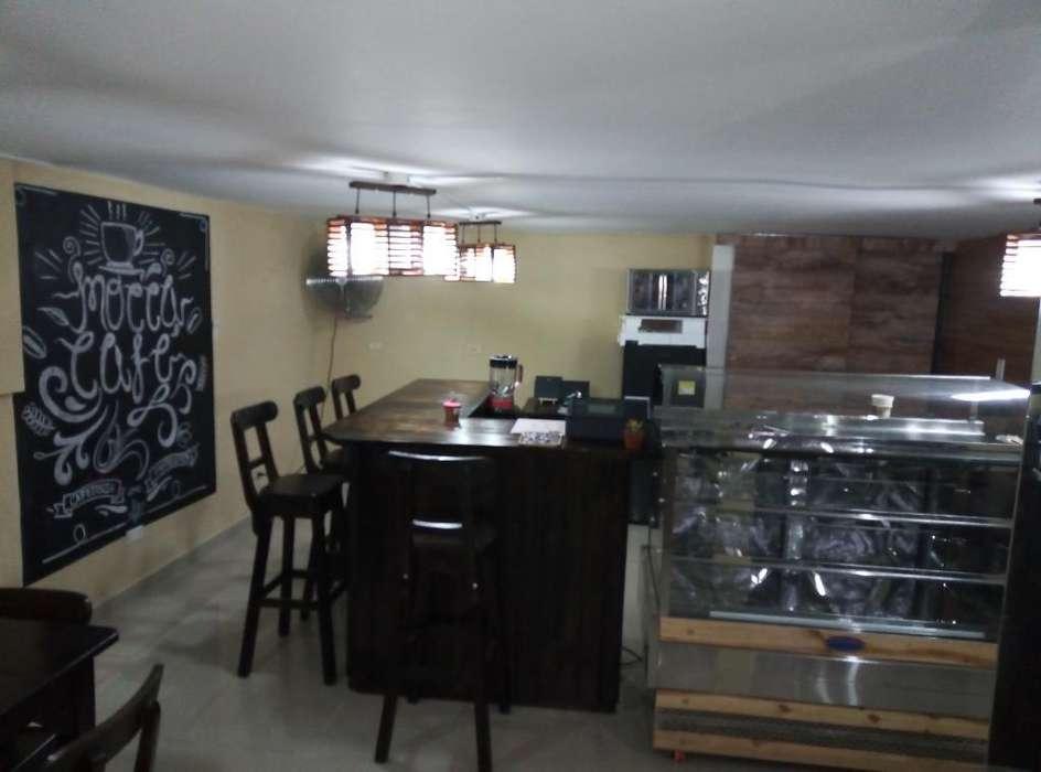 Café Bar (sin Local) Remato.