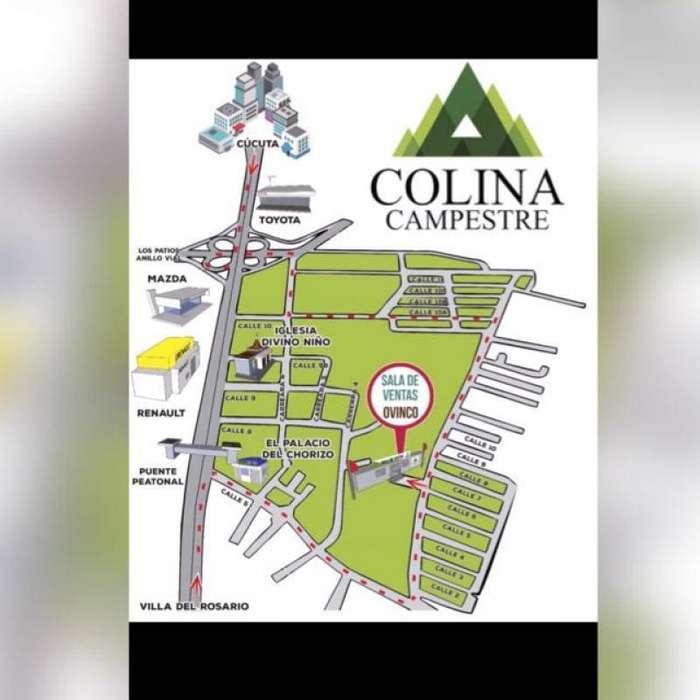 Lote En Venta En Cúcuta <strong>campo</strong> Verde Cod. VBIAS-10658
