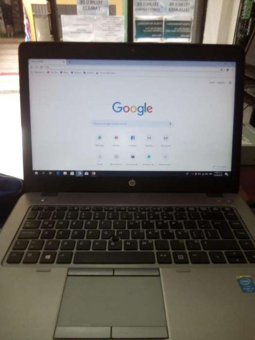 Portatil HP Elite Book 840 Core I5
