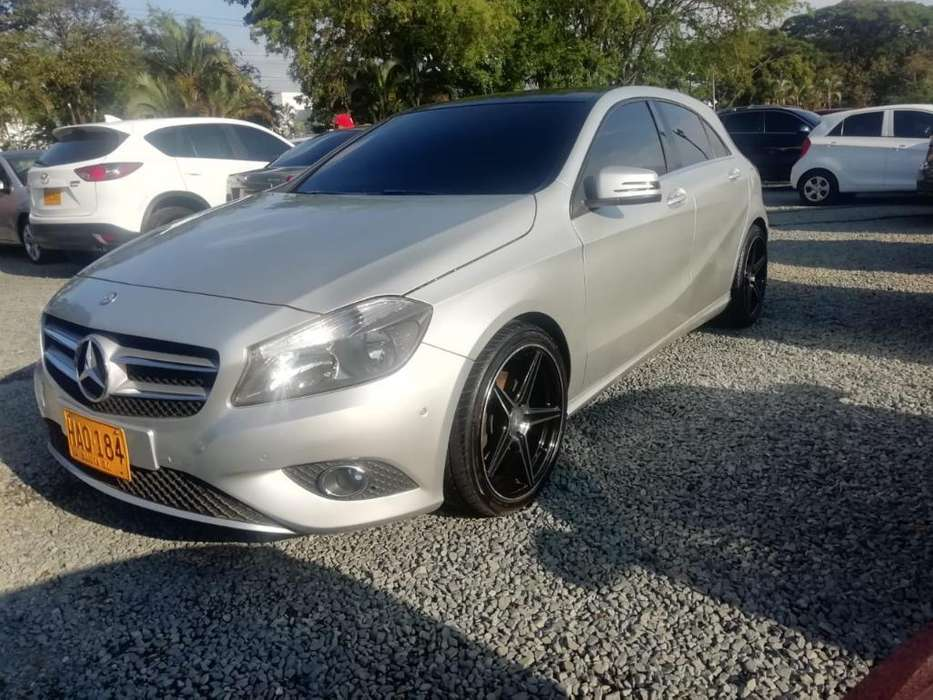 <strong>mercedes</strong>-Benz Clase A 2013 - 73000 km