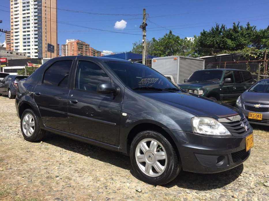 Renault Logan 2013 - 62000 km