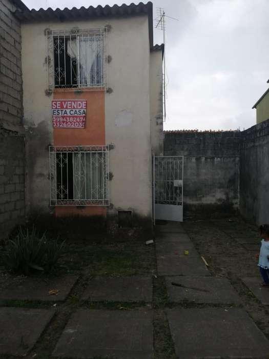Casa Huancavilca Norte