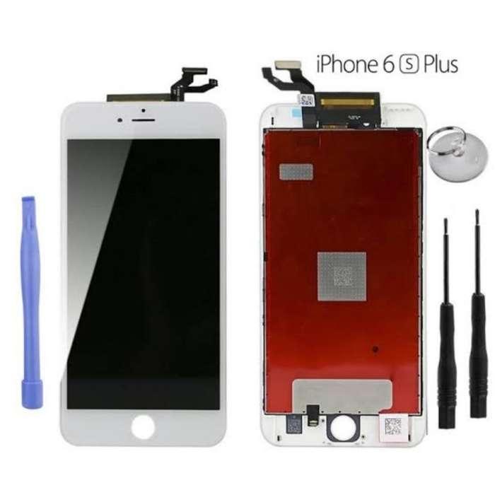 Vendo Pantalla iPhone 6s Plus.