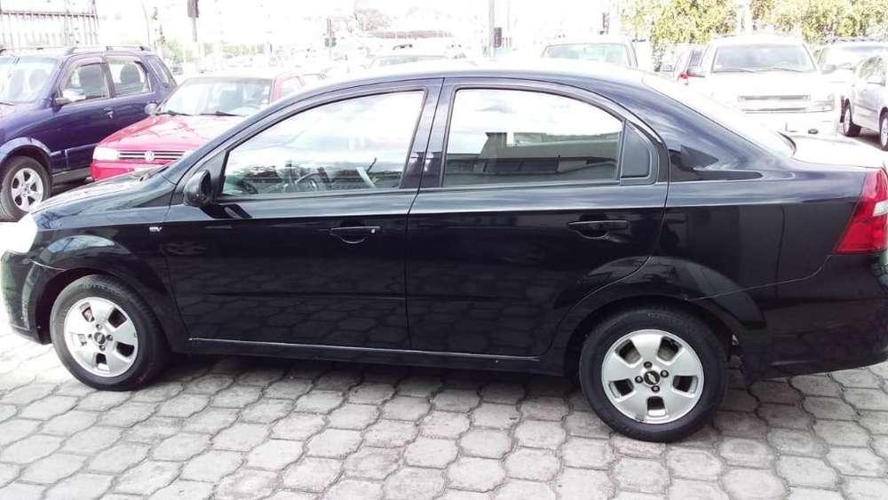 Chevrolet Aveo 2011 - 103000 km