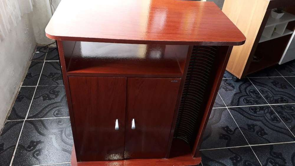 Vendo Rack para Tv Y Video