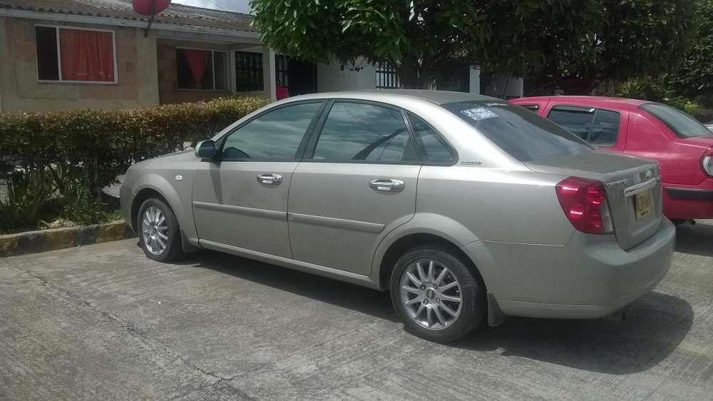 Chevrolet Optra 2007 - 163000 km