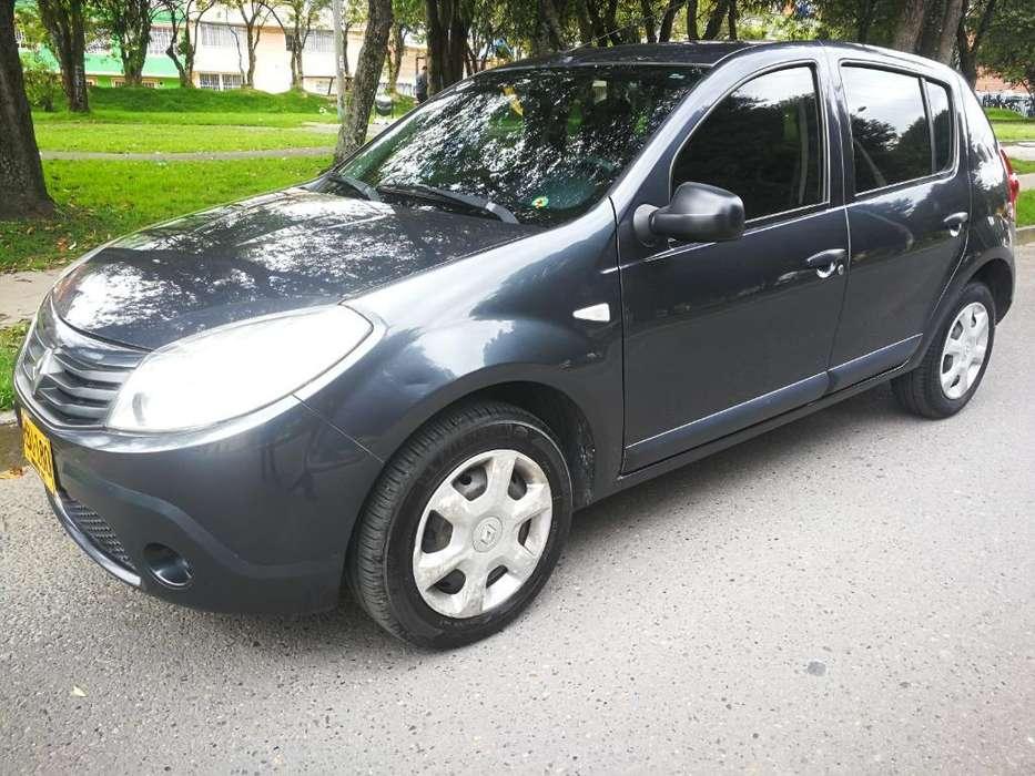 Renault Sandero 2011 - 88000 km