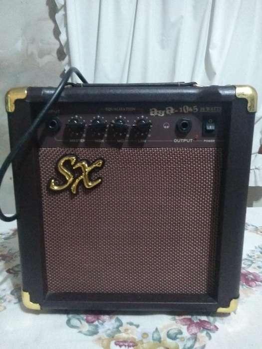 Ampli de Guitarra Sx 10 Watts