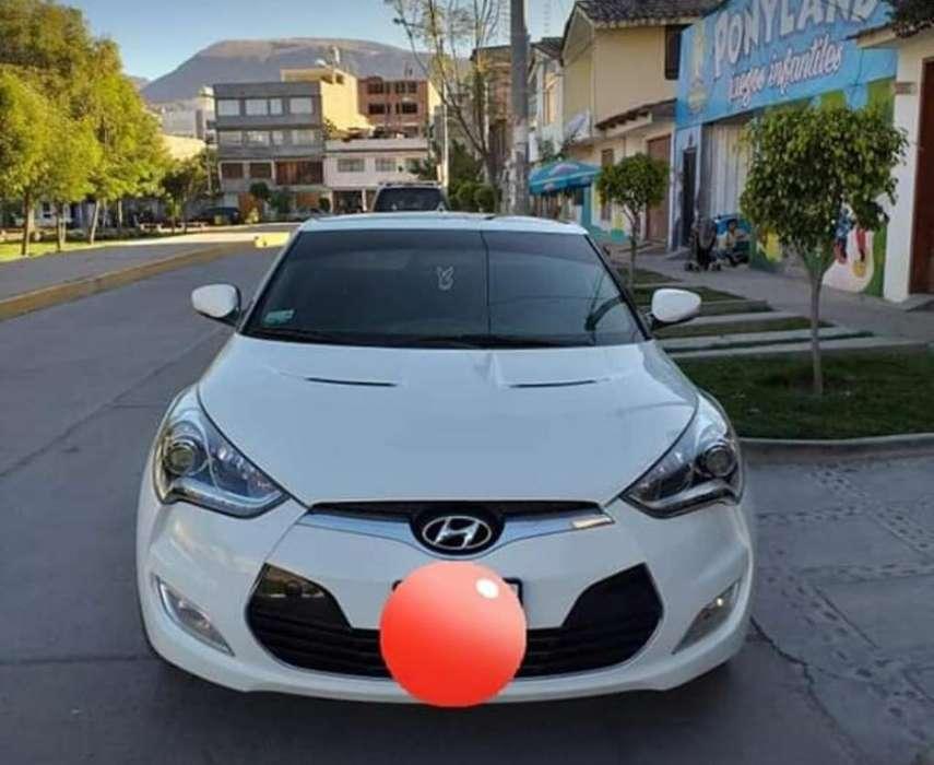 Hyundai All New Tucson 2016 - 46000 km