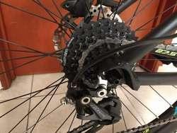 Bicicleta Gw Lynx 27.5 Talla 17 O M