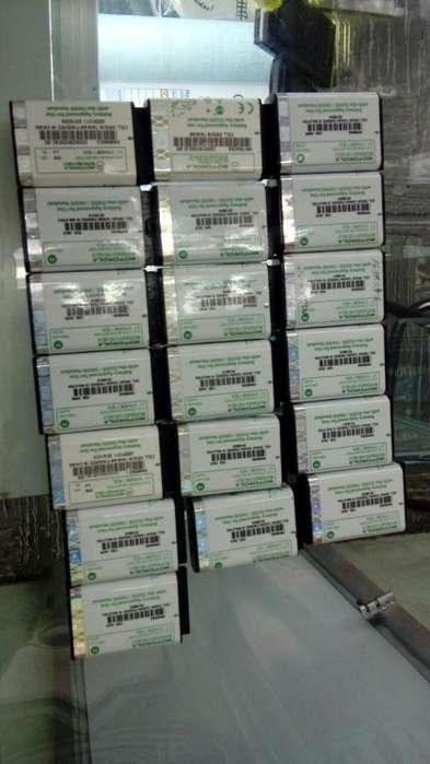 Baterias Avantel I365is Intrinsicamente