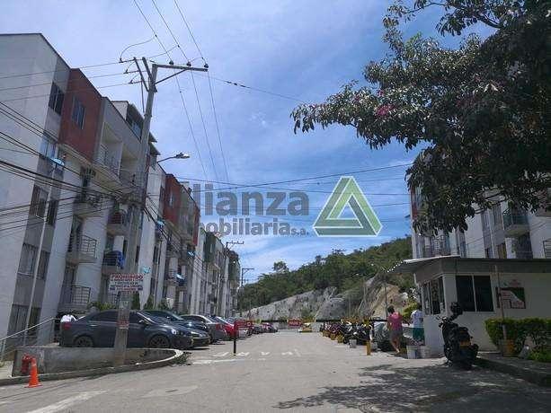 Venta <strong>apartamento</strong> Calle 60e #16b -54 202 Giron Alianza Inmobiliaria S.A.