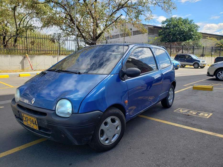 <strong>renault</strong> Twingo 2008 - 96000 km