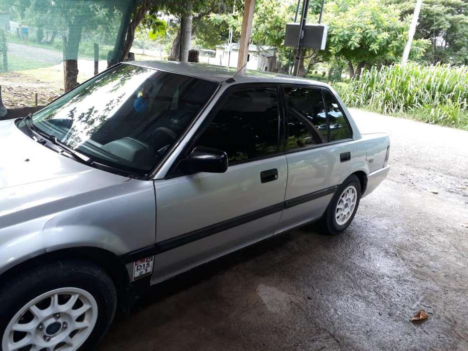 Honda Civic 1988 - 1000000 km