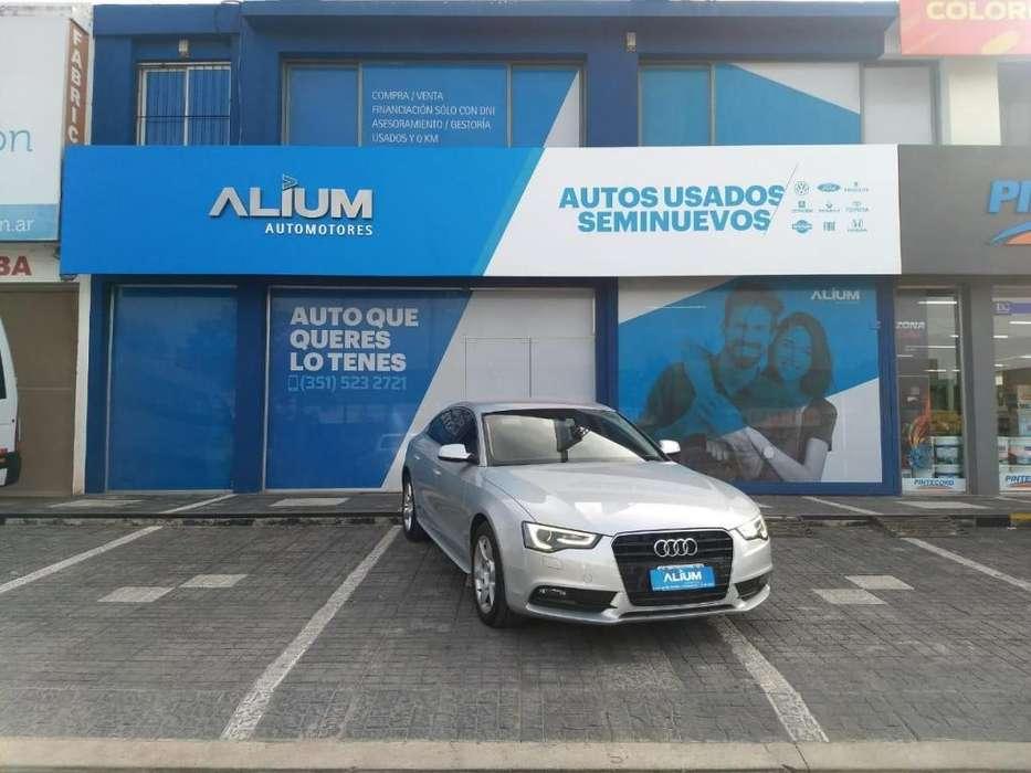 Audi A5 2012 - 69000 km