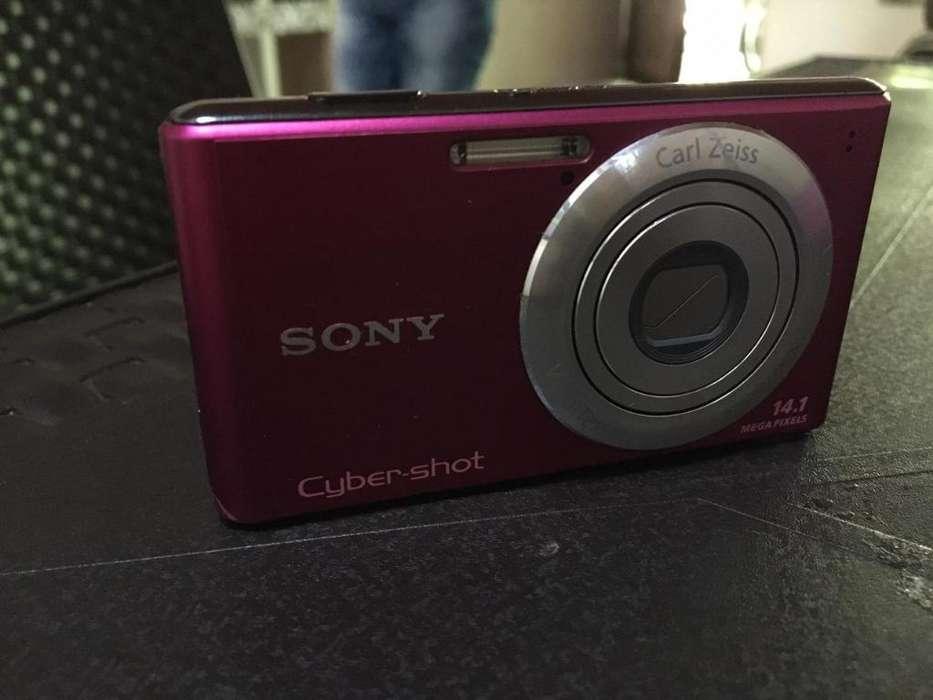 Camara Sony 14.1 Mp