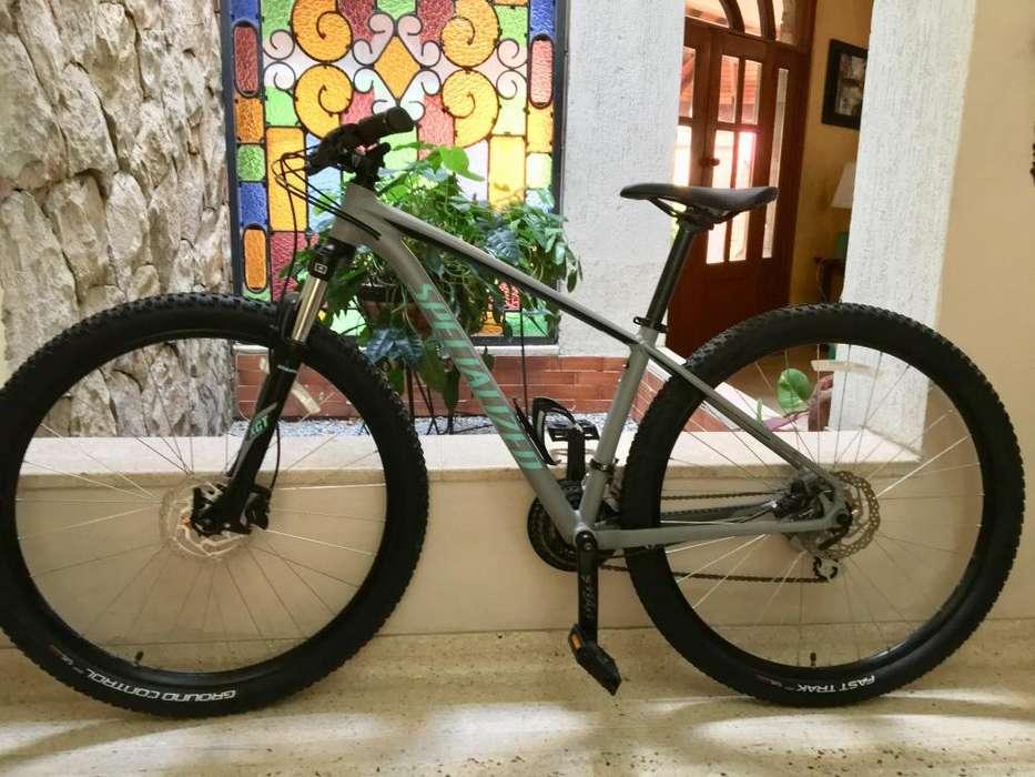 Bicicleta Specialized Nueva