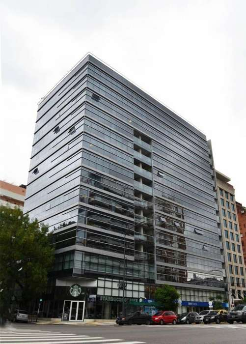 Venta - Excelente oficina con renta - Edificio <strong>corporativo</strong>