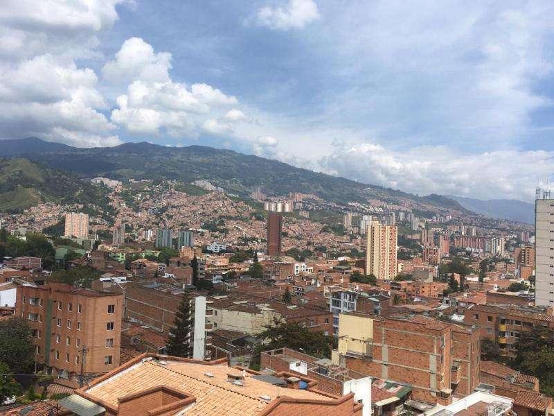 <strong>apartamento</strong> En Venta En Medellin Barrio Cristóbal Cod. VBMER204141