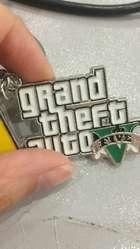 llavero gta 5 ps4 llavero 3 en 1 play 4 grand theft auto playstation 4 xbox one gta V