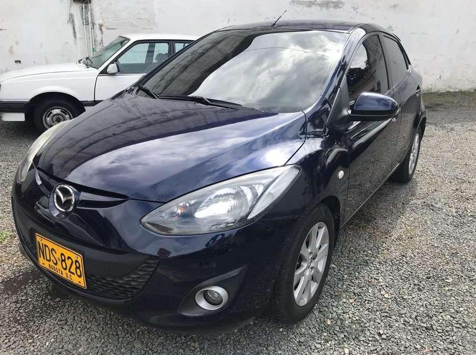 Mazda Mazda 2 2013 - 38000 km