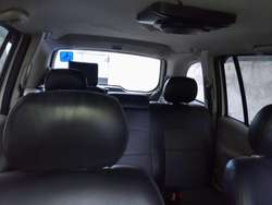 VENDO CHEVROLET ZAFIRA 3 FILAS ASIENTOS FULL