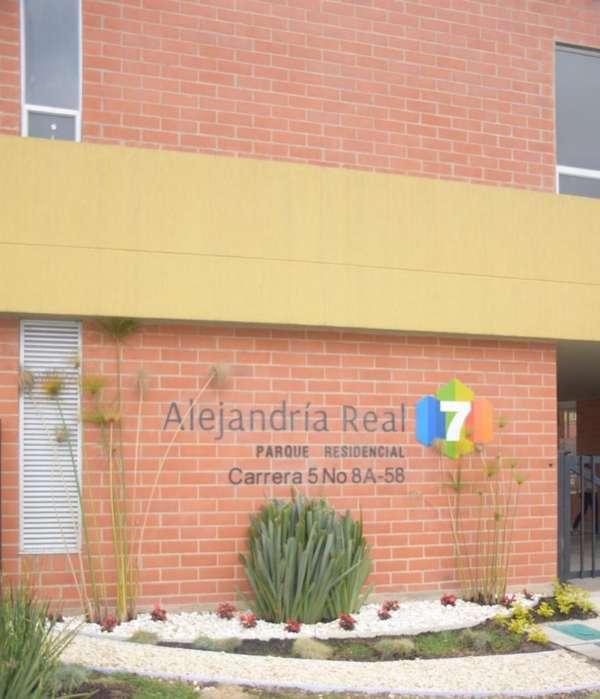 Vendo Apto Mosquera Alejandria Real