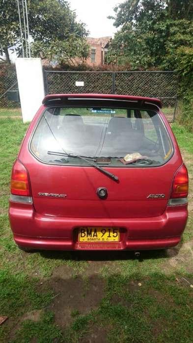 Chevrolet Alto 2002 - 262000 km