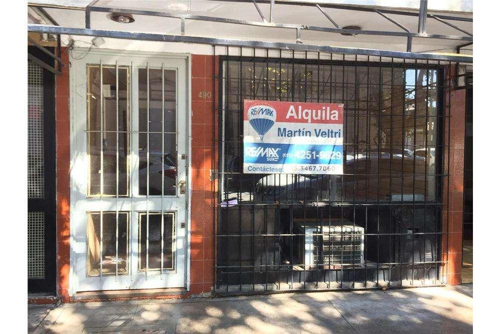 Local en alquiler en el centro de Bernal