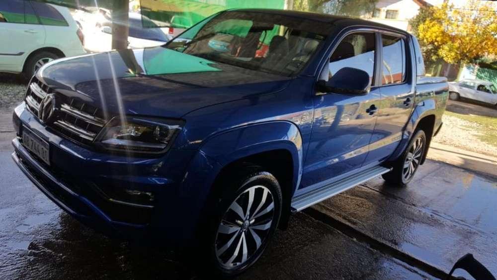 Volkswagen Amarok 2017 - 29000 km
