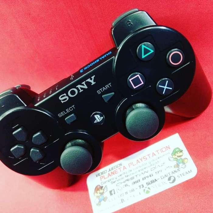 Control Ps3 Original