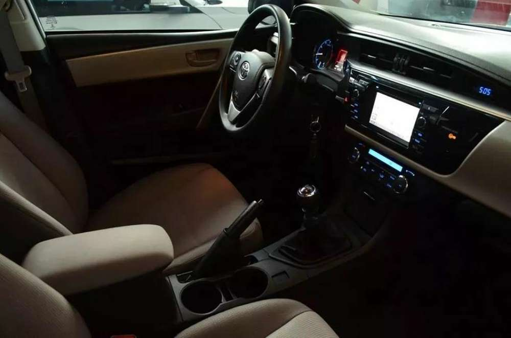 Toyota Corolla 2016 - 62000 km